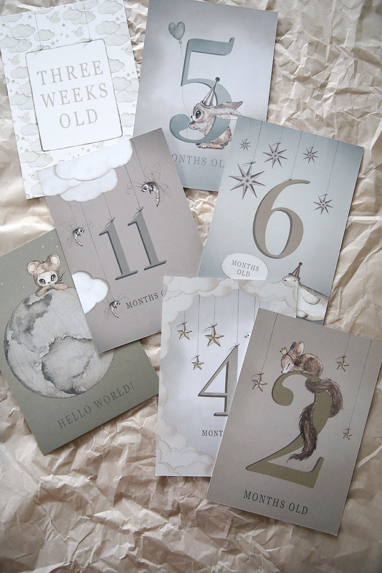 baby's_first_year_cards_Mrs_Mighetto