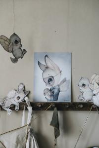 Kids_print_bunny_Mr_James_Mrs_Mighetto