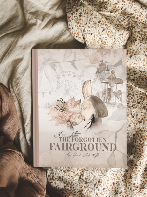 Book_Children_story_The_Forgotten_Fairgroun