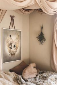 Poster_print_kids_room_Mr_Bill_Mrs_Mighetto