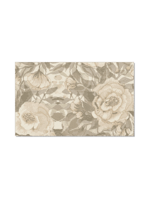 Floral_wallpaper_poppies_white_Mrs_Mighetto