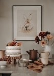 Art_poster_print_watercolor_rabbit_Mrs_Mighetto