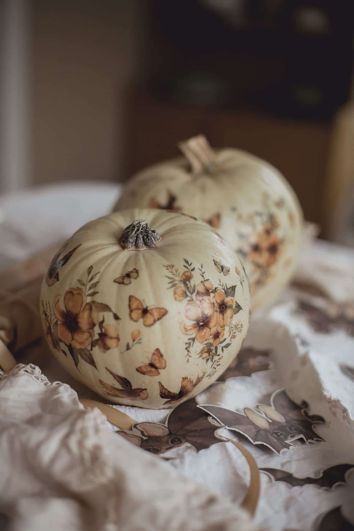 Pumpkin_decoration_temporary_tattoos_craft_halloween