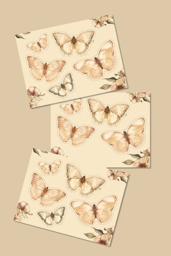 Butterflies_wall_decorations_diy_paper_cutouts_Mrs_Mighetto