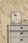 wallpaper_horses_flowers_kids_room_Mrs_Mighetto