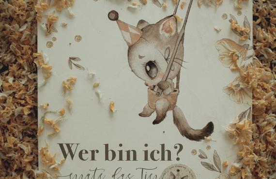 Wer_Bin_Ich_German_Kinder_book