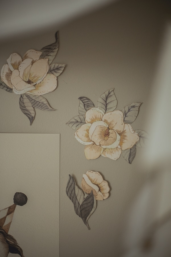 Wallsticker_kids_room_flowers_Mrs_Mighetto